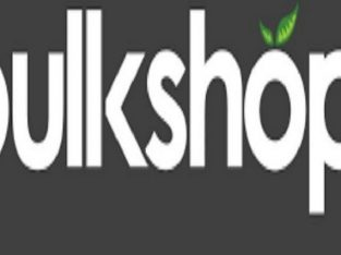 Senior HR – Bulk Shop