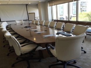 Auki Star Conference Room