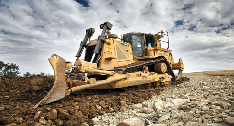 Plant & Machinery Equipment For Hire