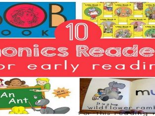 Phonics Reading School