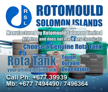 Rota Tanks for Sell