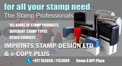 The STAMP Professional